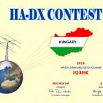 HADX 2010 IQ3RK